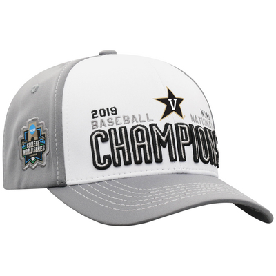 Top of the World CWS National Champions Adjustable Hat