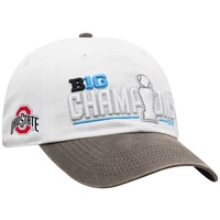 Top of the World Conference Champions Adjustable Hat