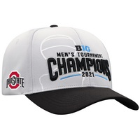 Top Of The World 2021 Conference Champs Basketball Hat