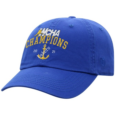 WCHA Conference Champs Hat