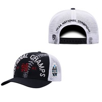 College World Series National Champions Hat