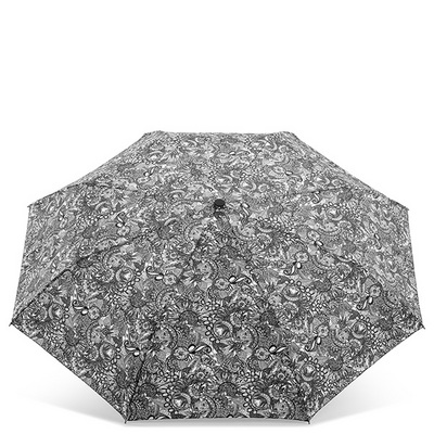 Sakroots Umbrella Black & White Spirit Desert