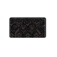 SakrootsArcadia Slim Wallet Black