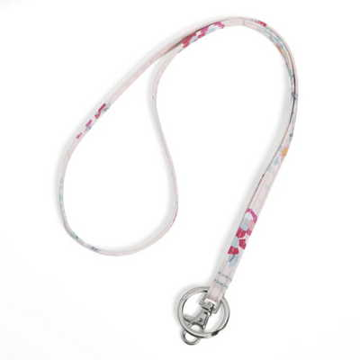Lighten Up Lanyard Tossed Posies