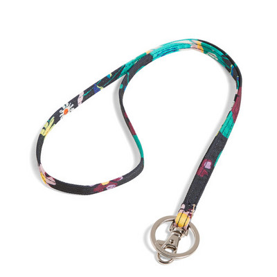 Vera Bradley Lighten Up Lanyard