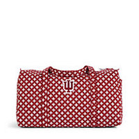 Indiana University Duffle
