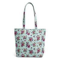 Vera Bradley Iconic Tote Bag Water Bouquet