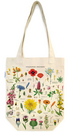 Tote Bag  Wildflowers