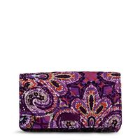 Vera Bradley Iconic RFID All Together Crossbody Dream Tapestry