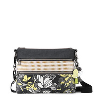The Basic Crossbody is perfect for storing your everyday essentials while you go handsfree