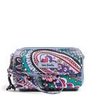 Vera Bradley Lighten Up RFID AIO Crossbody