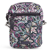 Vera Bradley RFID Small Convertible Crossbody