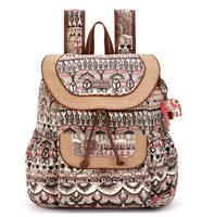 SakrootsFlap Backpack Sand One World