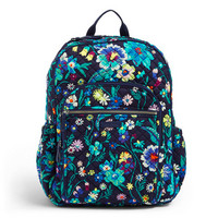 Vera Bradley Iconic Campus Backpack