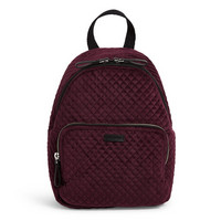 Vera Bradley Iconic Mini Backpack