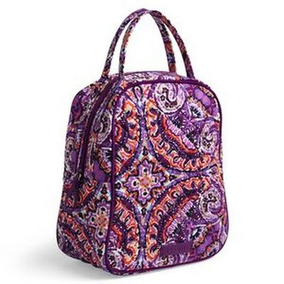 e530667bd5a8 Penn State University Park Bookstore - Vera Bradley Iconic Lunch Bunch  Dream Tapestry