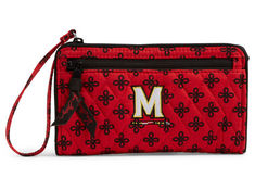 University of Maryland Wristlet