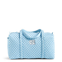Vera Bradley Large Travel Duffel Bag University of North Carolina