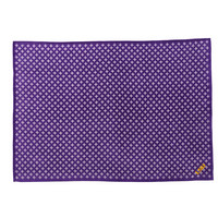 Vera Bradley Plush XL Throw Blanket Louisiana State University