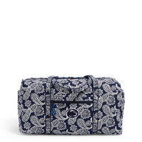 Vera Bradley Large Travel Duffel Bag