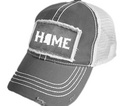 Rubys Rubbish MS Home Mesh Hat