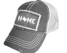 Rubys Rubbish TX Home Mesh Hat