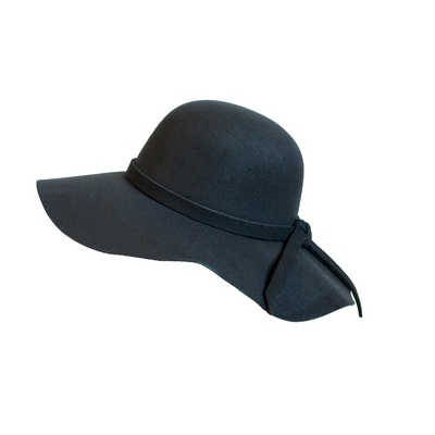 GAMEDAY COUTURE GIRLS BEST FRIEND FELT FLOPPY HAT