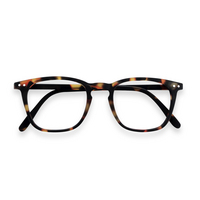 Reading Glasses #E Tortoise 2.50