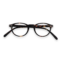 Reading Glasses #A Tortoise 2.50