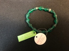 Chavez for Charity Game On Collection Bracelet Sierra Club charity