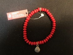 Chavez for Charity Game On Collection Bracelet Gift For Life charity