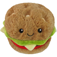 Squishable Mini Hamburger