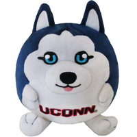 Squishable YayTeam University of Connecticut Husky