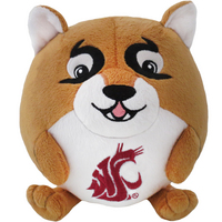 Squishable YayTeam Washington State University Cougar