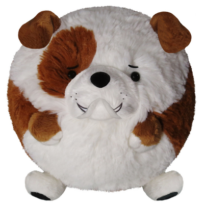 Squishable Mini Bulldog