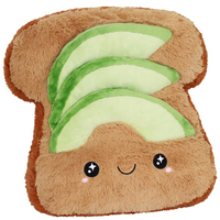 Squishable Comfort Food Avocado Toast