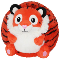 Mini Squishable Bengal Tiger