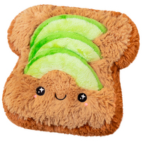 Squishable Mini Comfort Food Avocado Toast