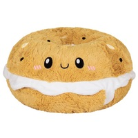 Squishable Comfort Food Bagel