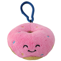 Squishable Micro Pink Donut