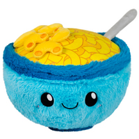 Squishable Mini Mac & Cheese