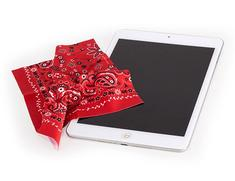 Microfiber Cleaning Cloth Bandana