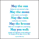 may the sun magnet