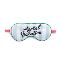 Bando Getaway eye mask, mental vacation
