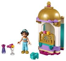 LEGO  Disney Princess  Jasmines Petite Tower 41158