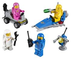 LEGO  Movie  Bennys Space Squad 70841