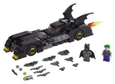 LEGO  Super Heroes  Batmobile tm Pursuit of The Joker tm 76119