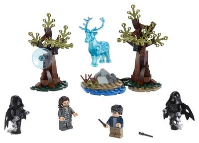 LEGO  Harry Potter  tm  Expecto Patronum 75945