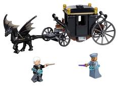 LEGO  Harry Potter  tm  Grindelwalds Escape 75951