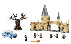 LEGO  Harry Potter  tm  Hogwarts tm Whomping Willow tm 75953